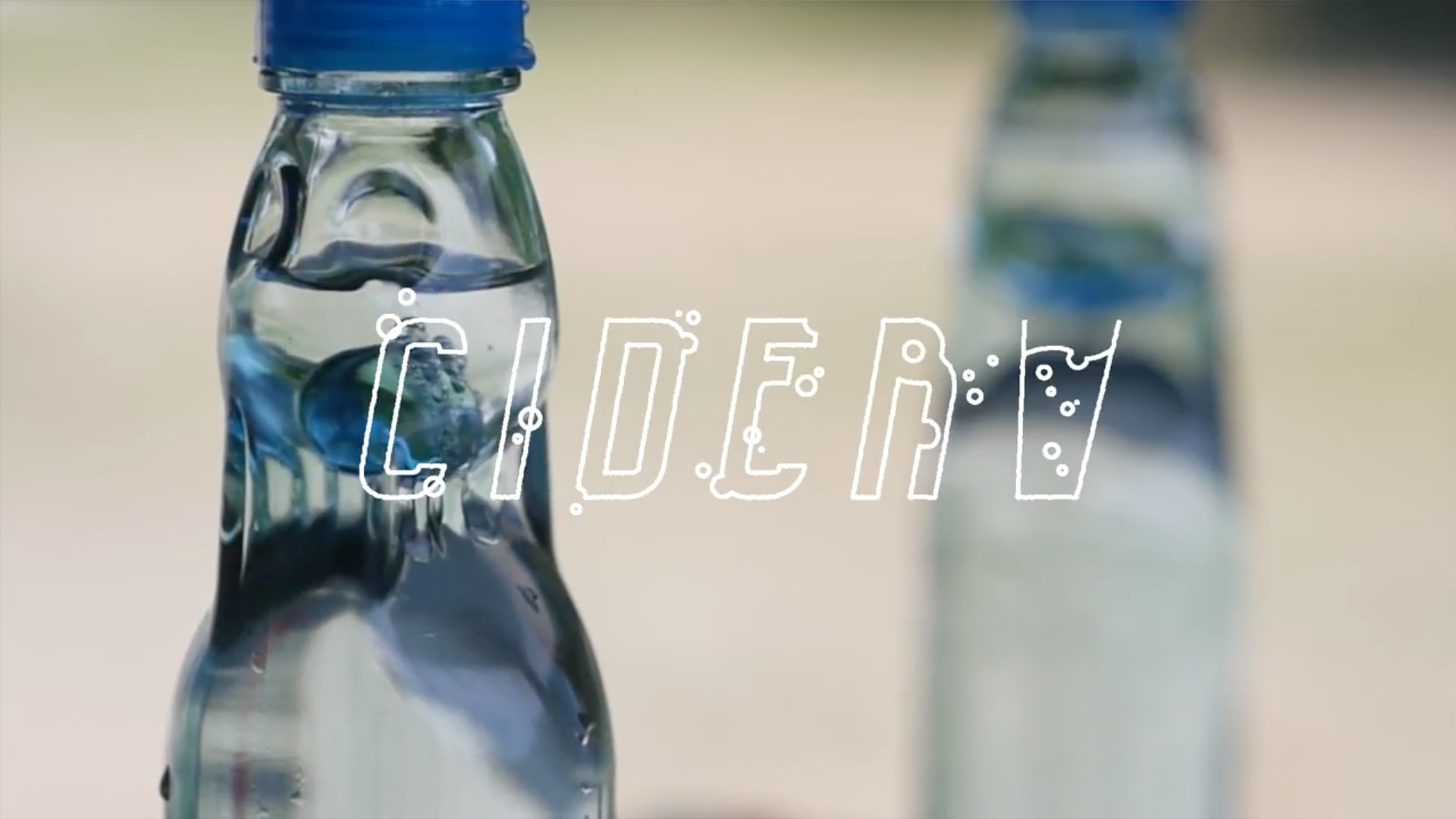 Yackle + Lisa – Cider [Official Music Video]