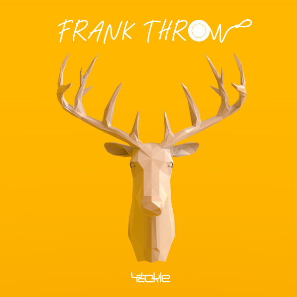 Yackle – FRANK THROW