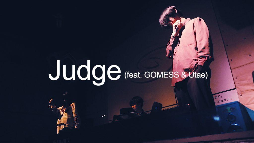 Yackle – Judge (feat. GOMESS & Utae) Live Movie in PERFECT SUMMIT 2019/01/20