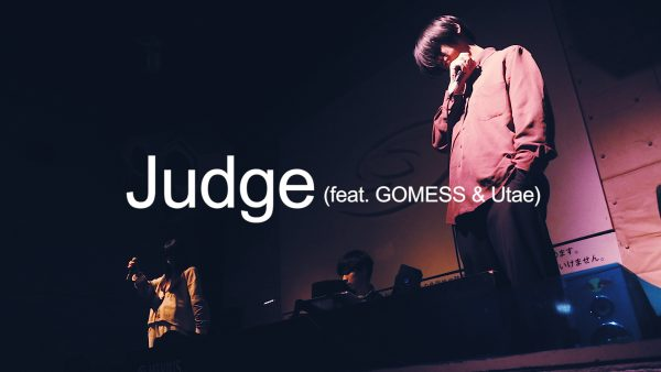 Yackle – Judge (feat. GOMESS & Utae) Live Movie in PERFECT SUMMIT 2019/01/20