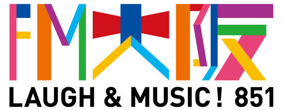 020/04/20(月)~04/23(木)放送のラジオ FM 大阪 『NANIWAdelic RADIO』 に出演!