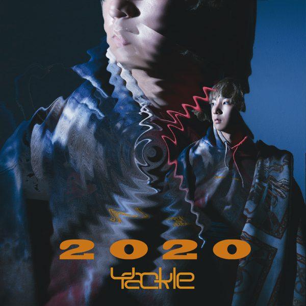 """Yackle"" 2nd Album『2020』をリリース!"