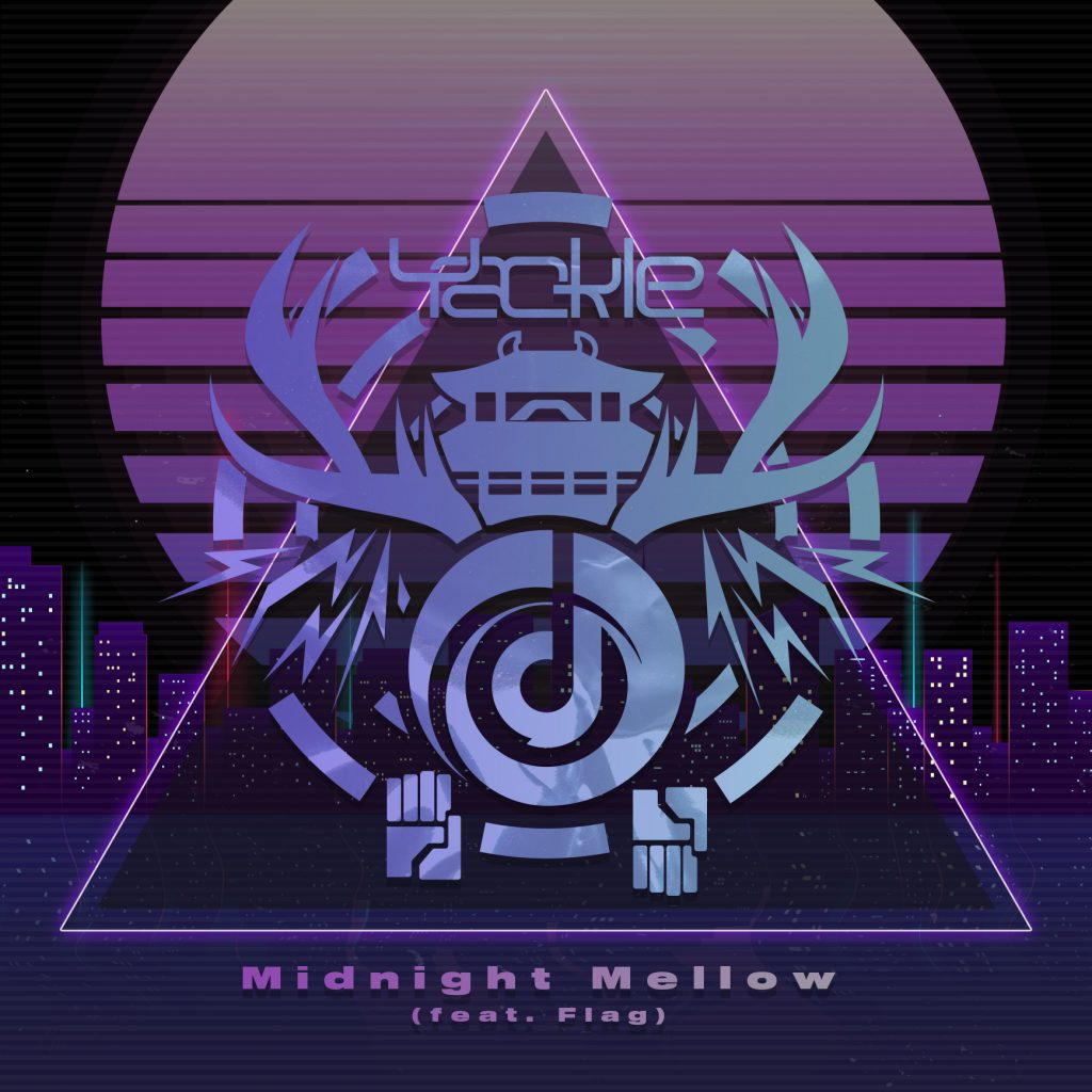 Yackle – Midnight Mellow (feat. Flag)