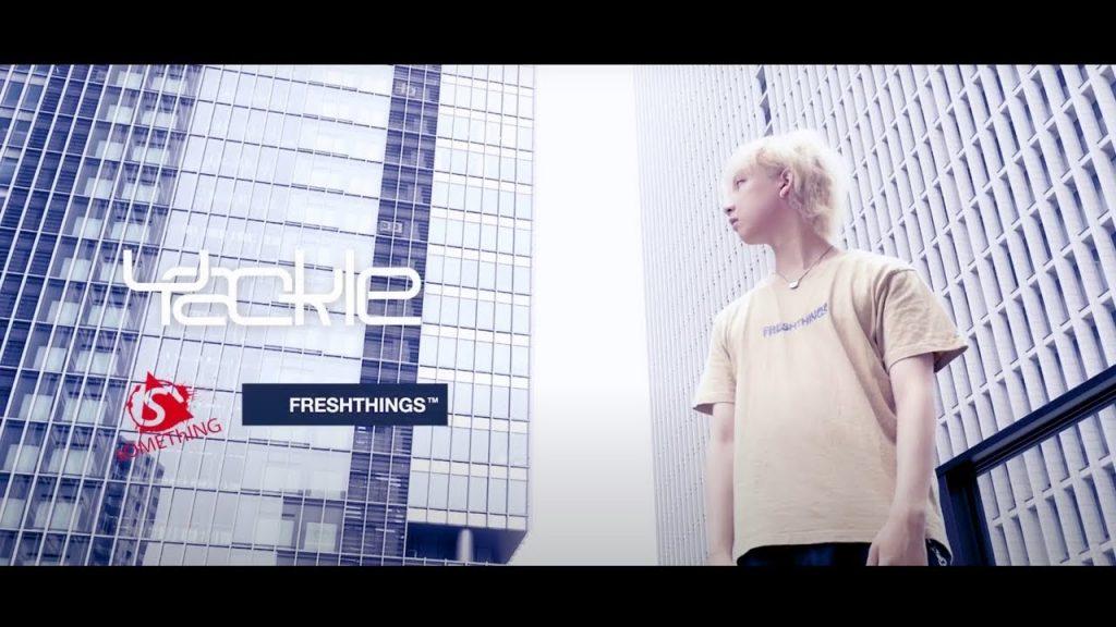 Yackle『FRESHTHINGS YOYO』(Official PV) [sOMEThING by YoYoAddict]