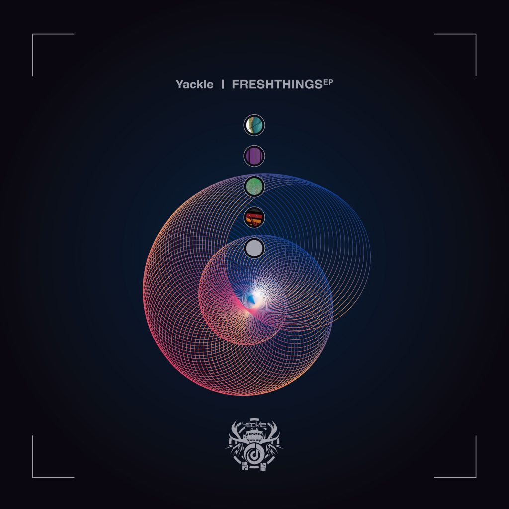 Yackle・FRESHTHINGS – FRESHTHINGS EP
