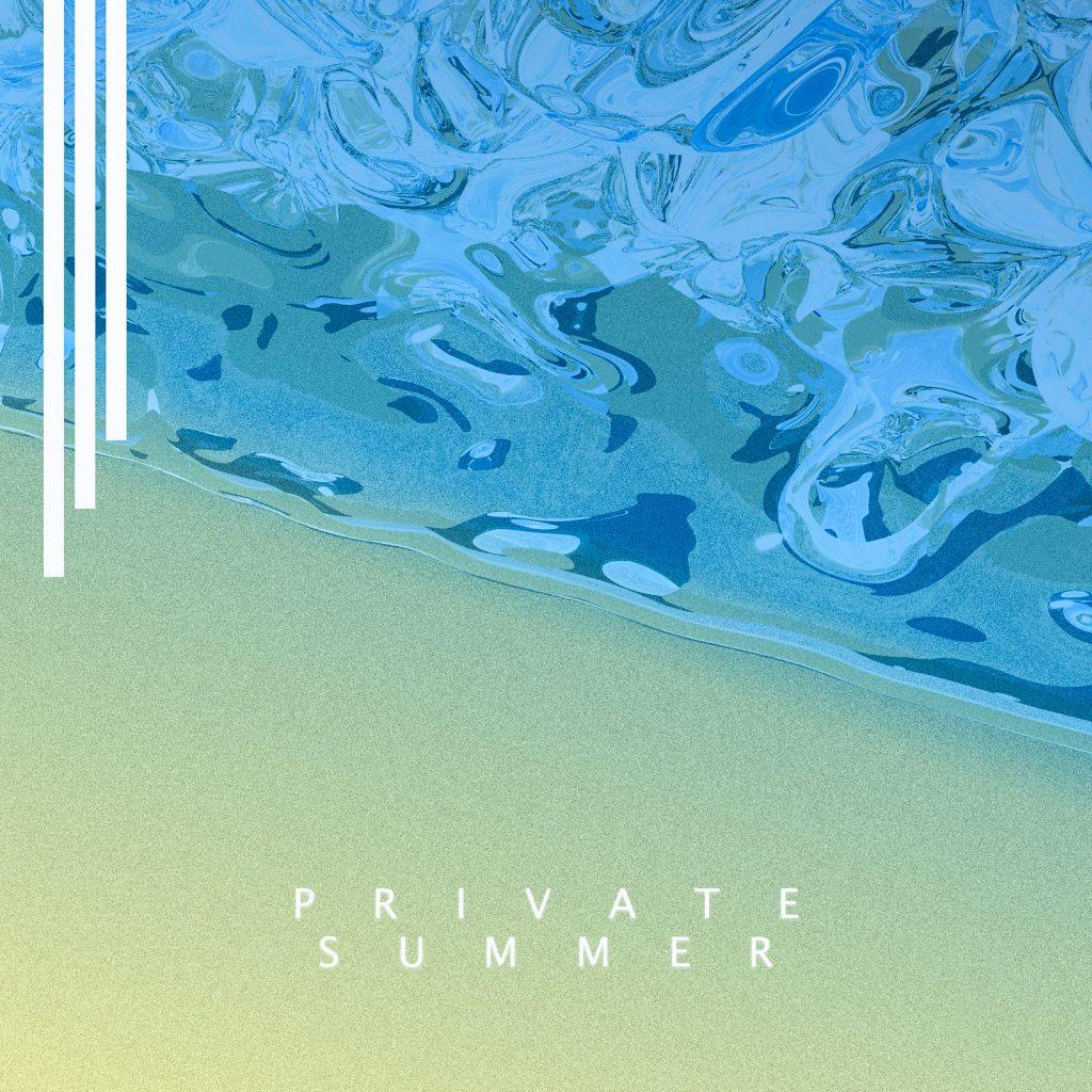 """SHACHI & Yackle"" Collaboration Singe『Private Summer』が7月21日にリリース!"