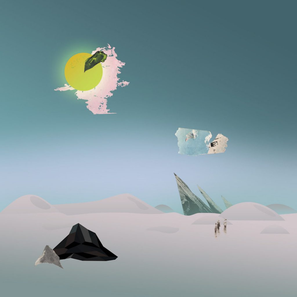 Yackle & Bruno Uesugi – Lunar Beach