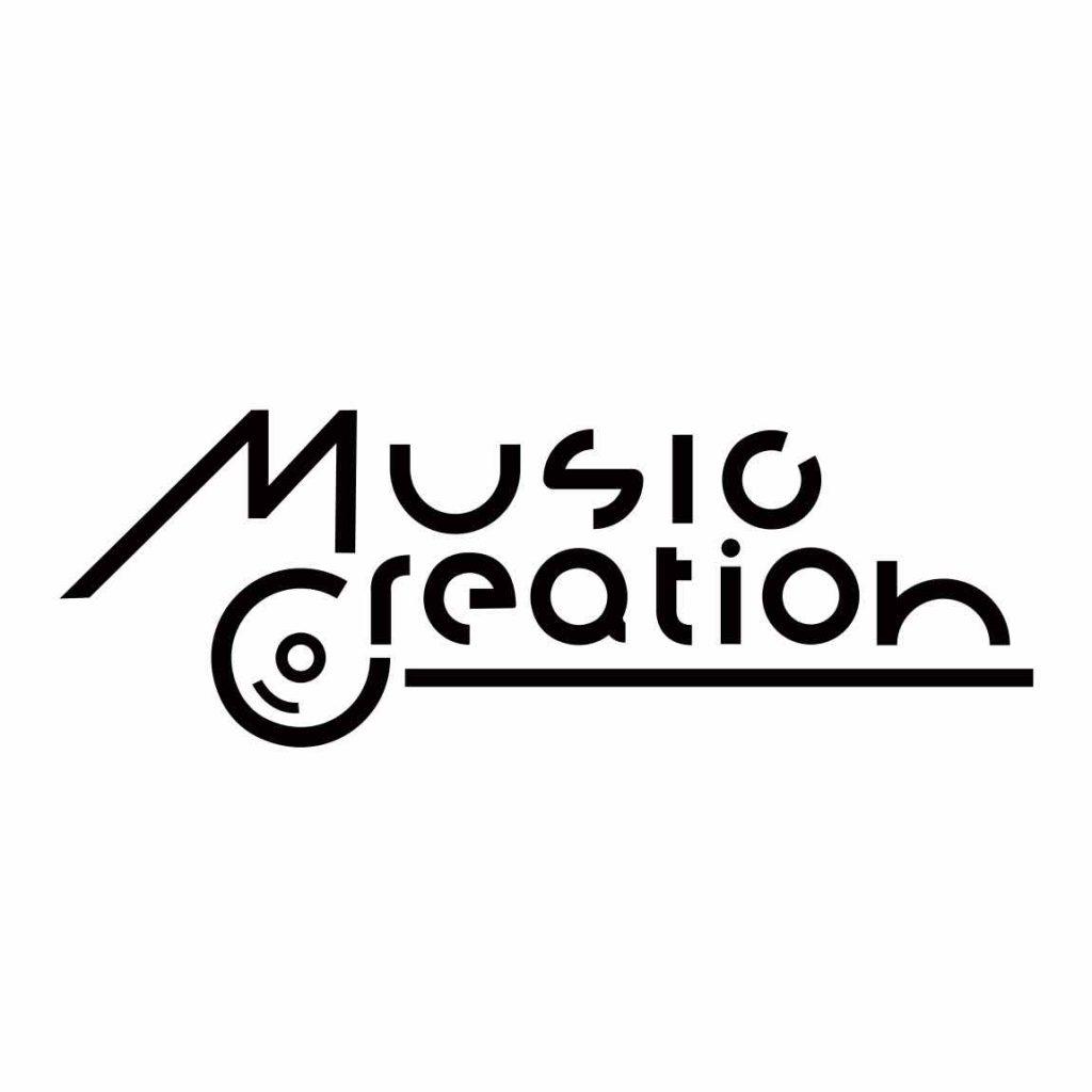 Yackle主宰「MusicCreation」の新ロゴデザイン、#MC0321  の詳細を発表!