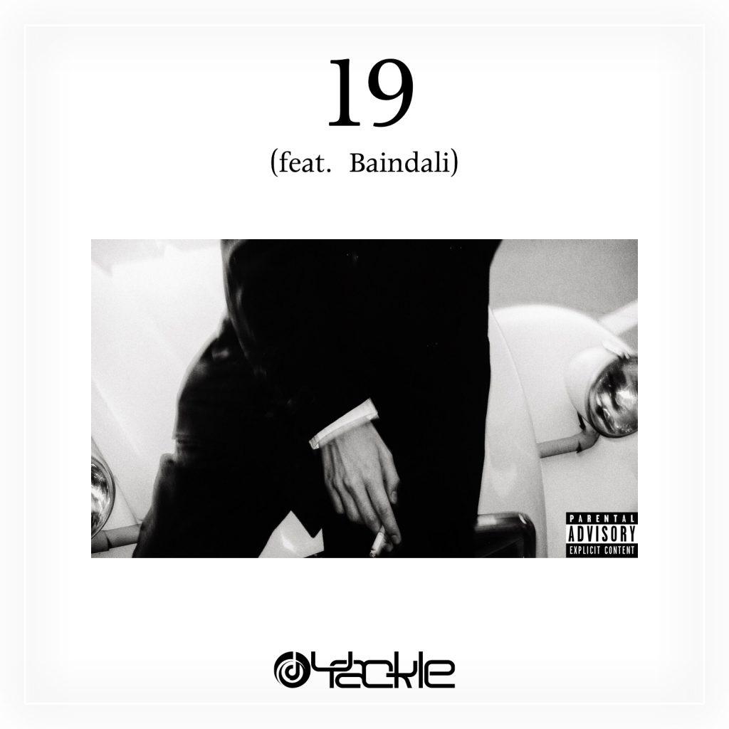 Yackle – 19 (feat. Baindali)